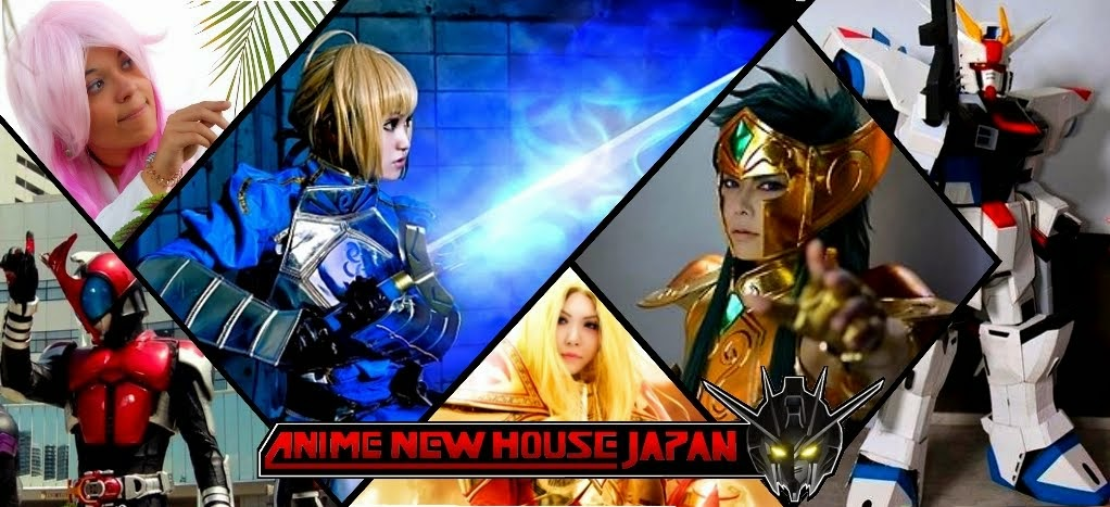 AnimeNewHouseJapan