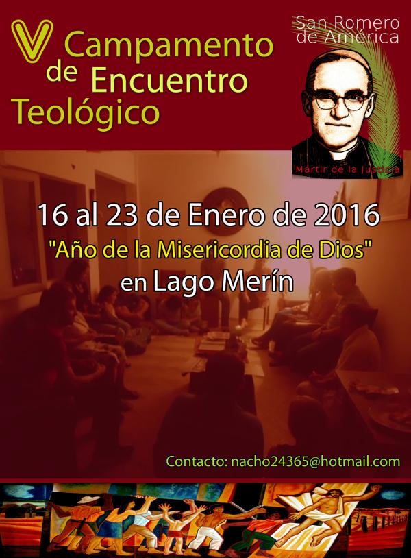 Encuentro Teológico 2016