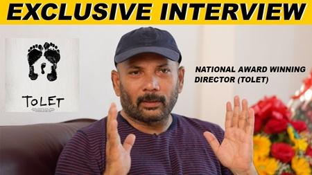 Exclusive : National Award Winner Director Chezhiyan Interview