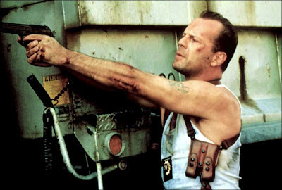 The Slackers Selection Movie Blog: Top 5 Movie Guide: Bruce Willis