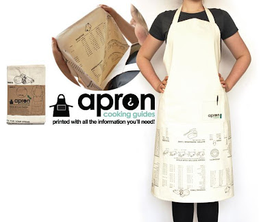 Creative Aprons and Cool Apron Designs (7) 5