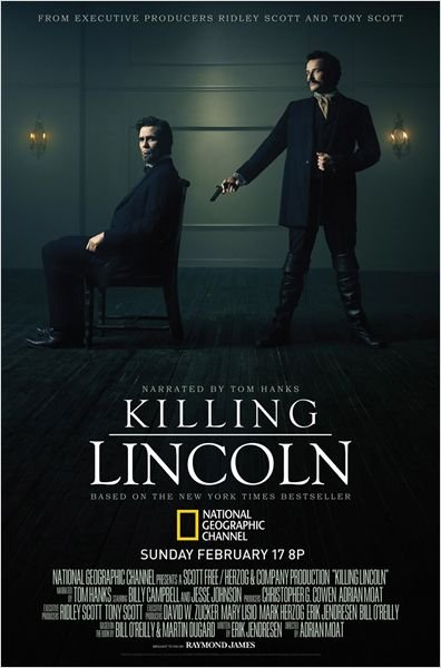 Killing Lincoln 2013-Film-streaming-vk-gratuit