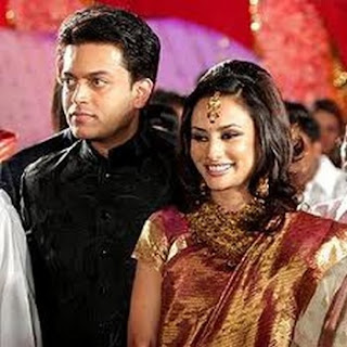 aditi+pratap+deshmukh Pratap Sarnaik Party | Miscellaneous