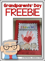https://www.teacherspayteachers.com/Product/Grandparents-Day-2085662