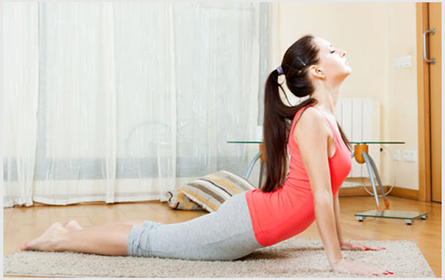 Exercise & Stretch Your Body
