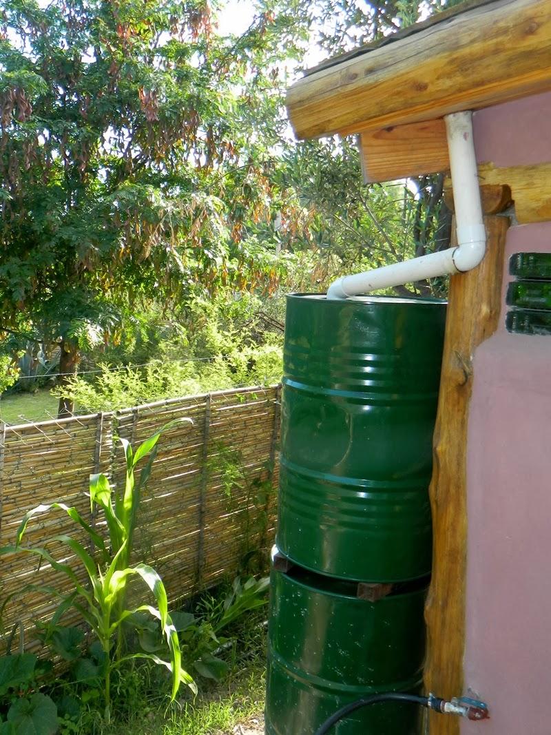 Recolecci n de agua de lluvia biocasa - Agua de lluvia ...