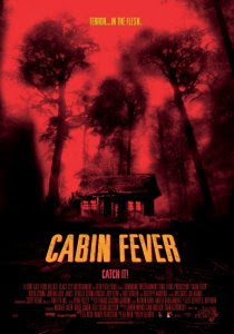 Cabin Fever 2002 Hollywood Movie Watch Online
