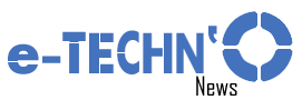e-techno news