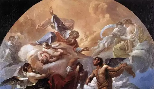 Τί πιστεύουν οι επιστήμονες για τον Θεό;
