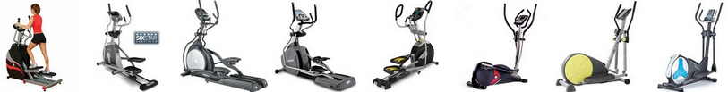 Best Elliptical Machine Reviews 2013