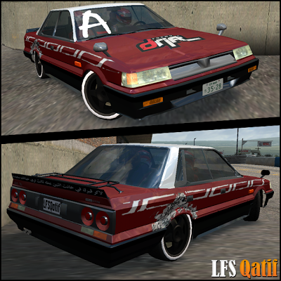 4# : XR - Skyline R31 Australia TO