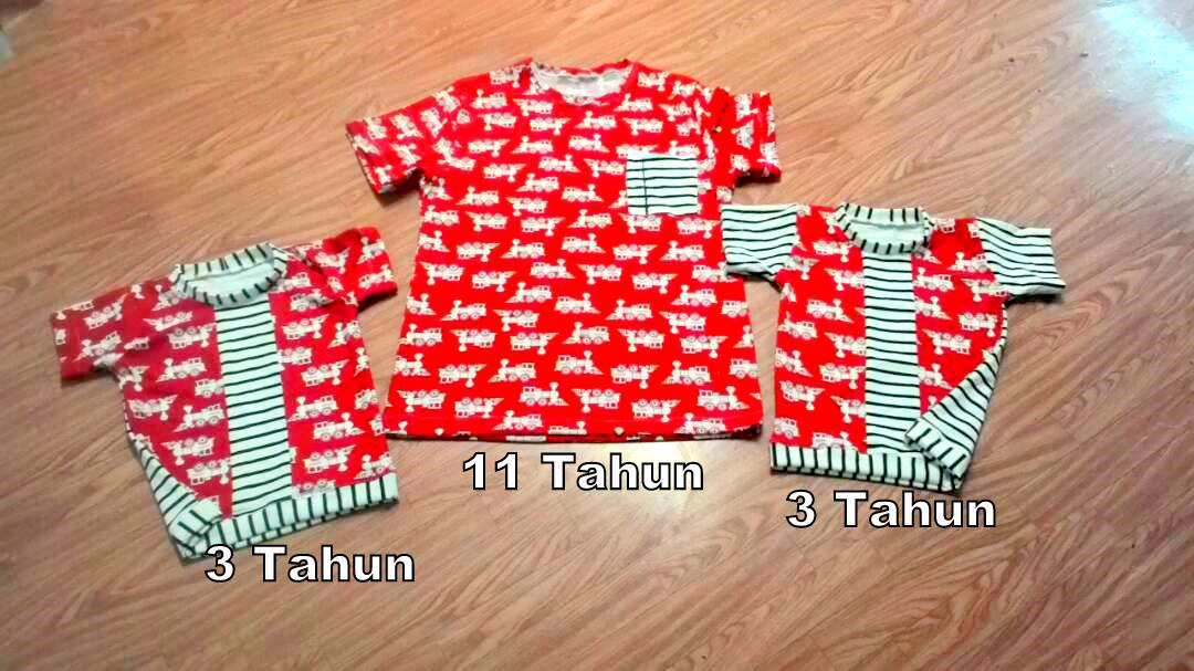 Jahit Knit Cotton