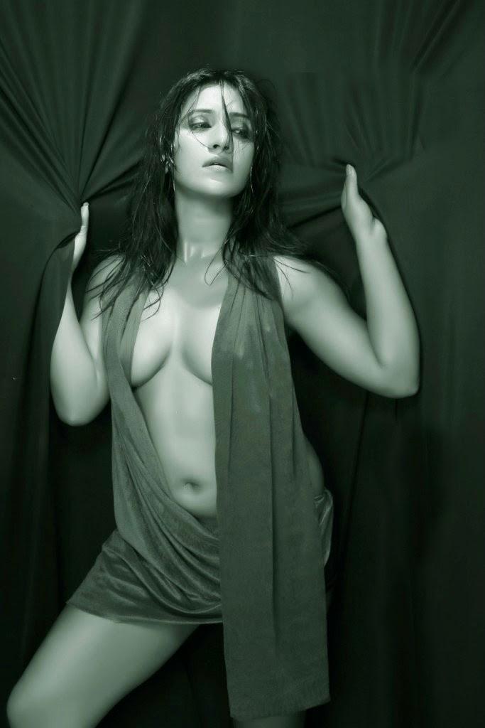 Nisha Yadav Nude Photoshoot