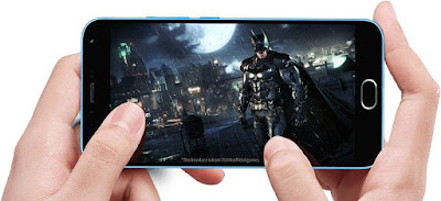 Meizu m2 Gaming