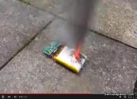 Bateri-meletup