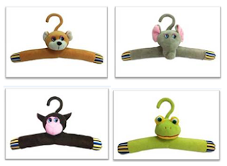 EQ's Pet Hangers,promos
