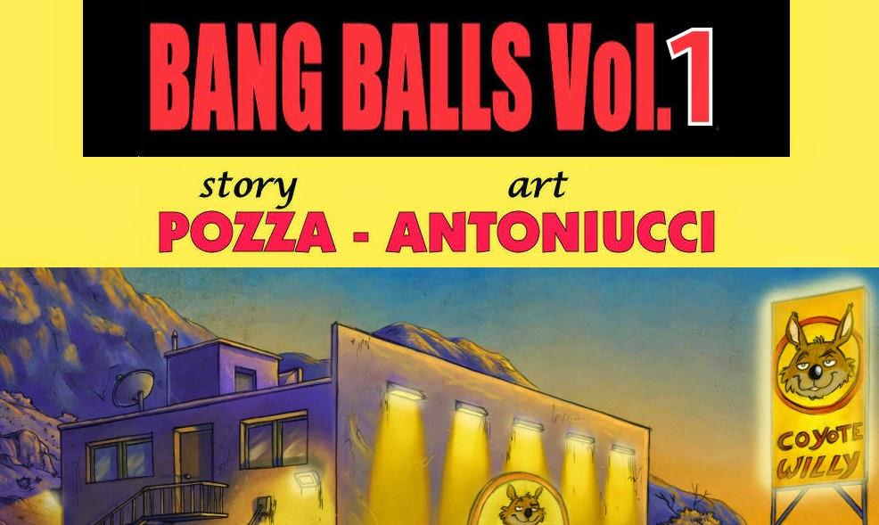 BANG BALLS vol.1