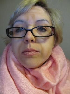 Mamie Josy ou bien ce que j'aurai l'air à 75 ans