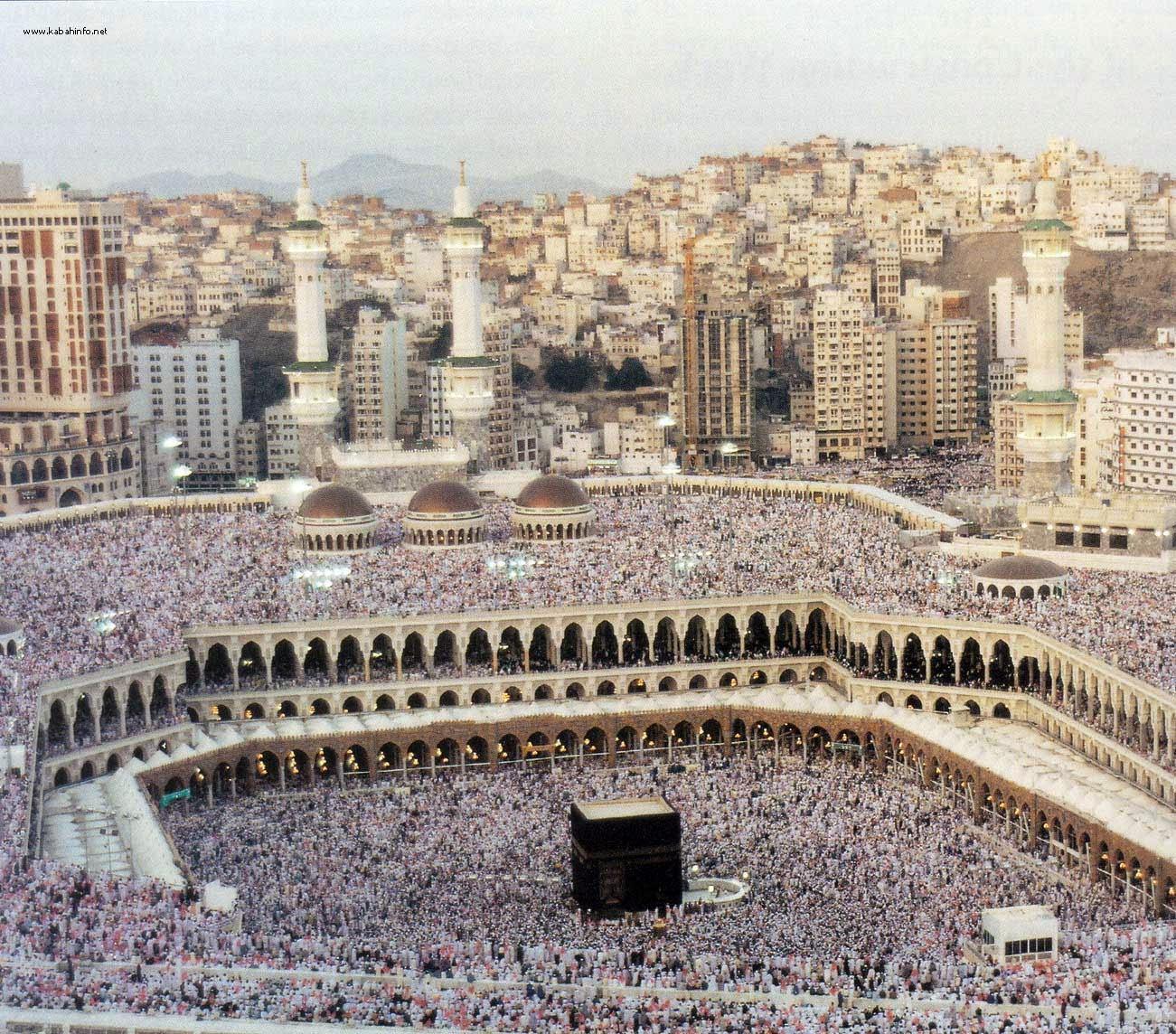 10 tips sehat ibadah haji