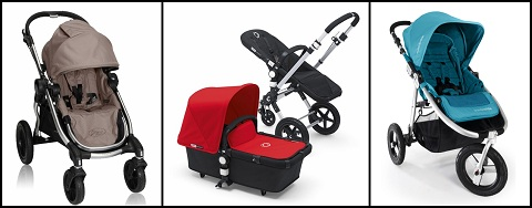high quality strollers
