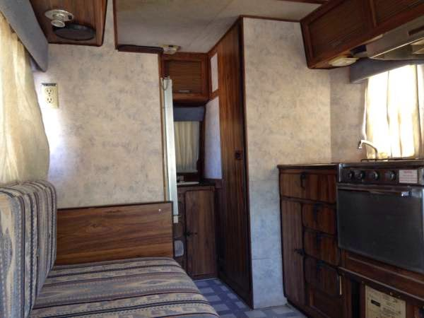 Used RVs 1978 Dodge Sportsman RV For Sale by Owner