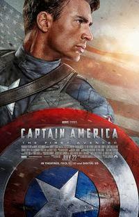 Assistir Capitão América: O Primeiro Vingador Dublado Grátis