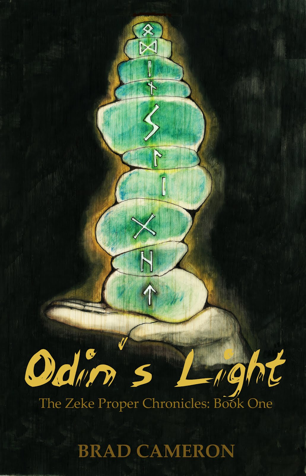 http://www.amazon.com/Odins-Light-Zeke-Proper-Chronicles-ebook/dp/B007NCIRMQ/ref=sr_1_1?s=digital-text&ie=UTF8&qid=1397755743&sr=1-1&keywords=Odin%27s+Light