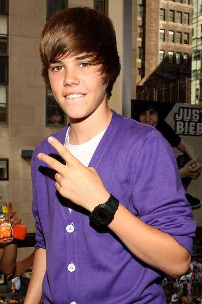 justin bieber singing with you. Which means it#39;s Justin Drew