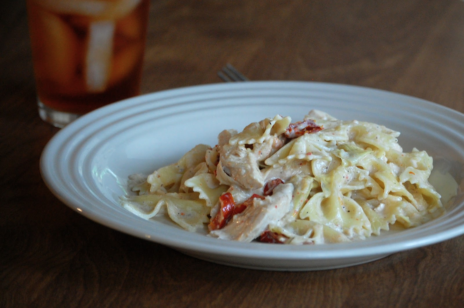 Romano Chicken Recipe — Dishmaps