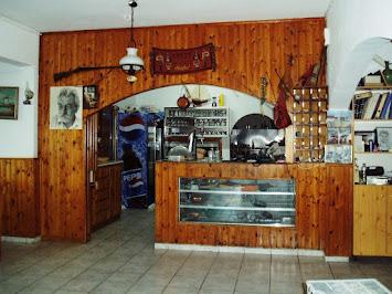 Taverna Flisvos