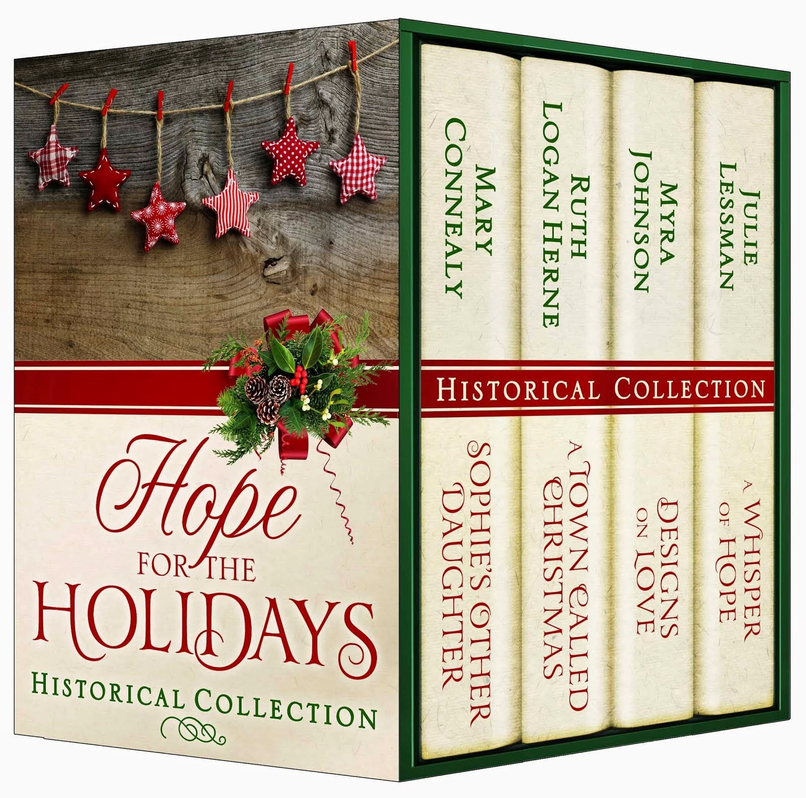 Hope for the Holidays Historical Collection