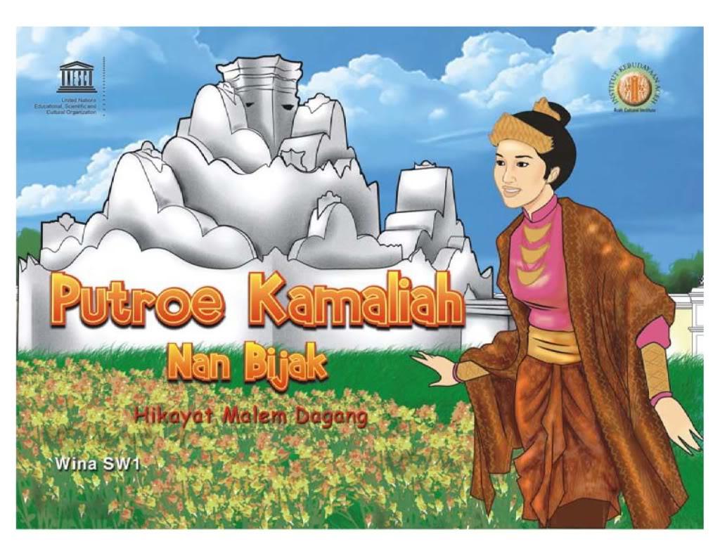 Cerita Legenda Kumpulan Cerita Legenda Indonesia Cerita