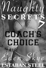 Naughty Secrets 7: Coach&#39;s Choice