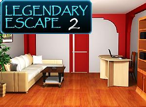 Legendary Escape 2