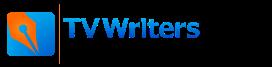 tv writers vault logo