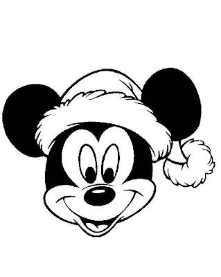 LETS COLORING BOOK: MICKEY MOUSE