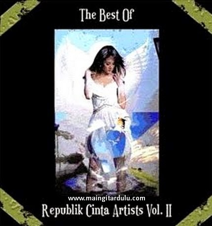 The Best of Republik Cinta Vol. 2 (2009)