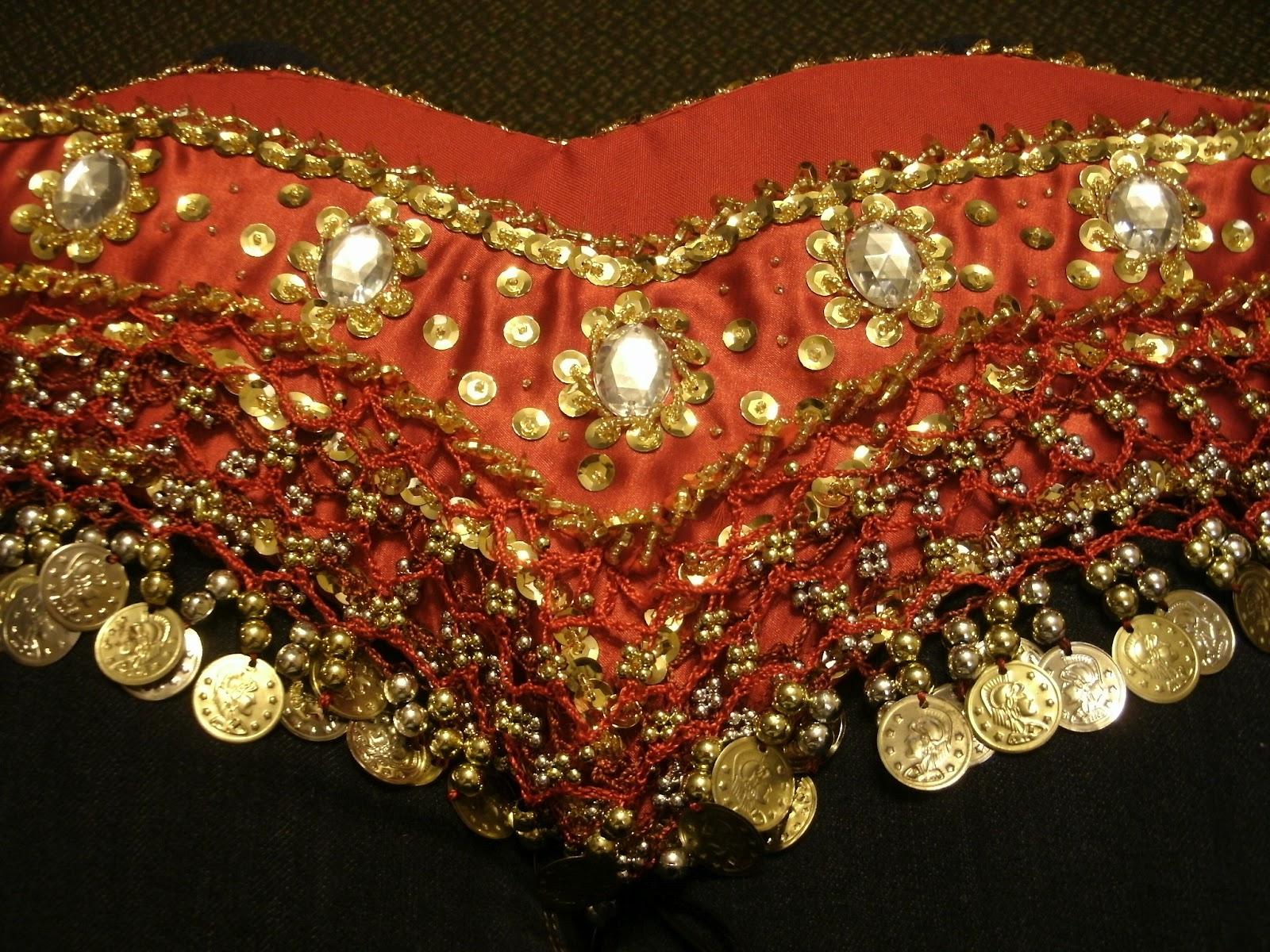 a81285da3b Naima s Bellydance Blog  Coin Wrap to Bedlah Sew Along Task 10 ...