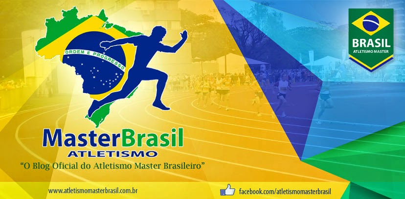 Atletismo Master Brasil