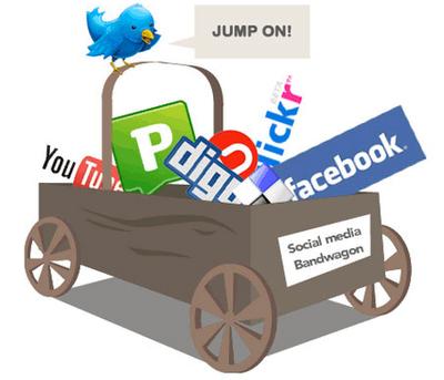 Dünyada sosyal medya kullanımında ikinciyiz