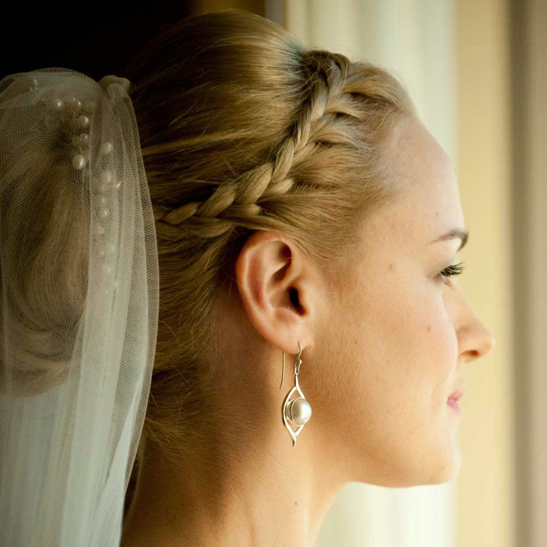 wedding hairstyles for long hair tumblr