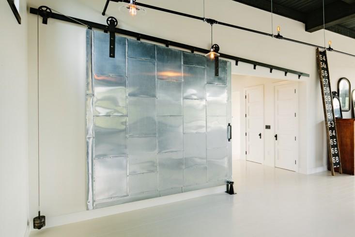 Elegant Industrial Loft