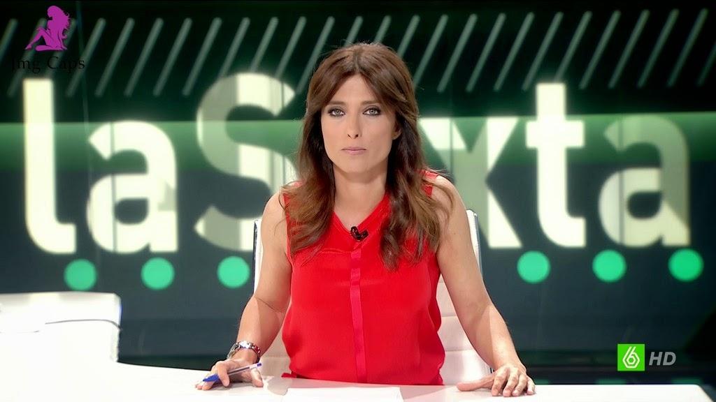 HELENA RESANO, LA SEXTA NOTICIAS (07.04.15)