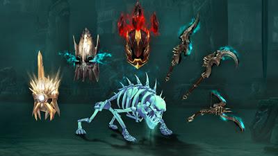 Diablo 3 дополнение Reaper of Souls