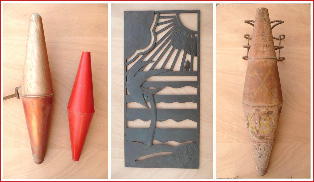Vieux outils et art populaire enseigne - Enseigne tabac carotte ...