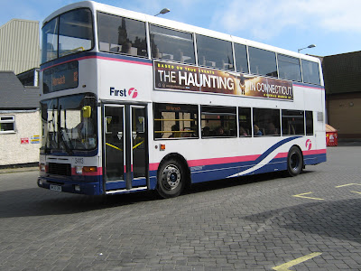 norfolk bus blog lowestoft bus station on saturday and come across this nice bus. Black Bedroom Furniture Sets. Home Design Ideas