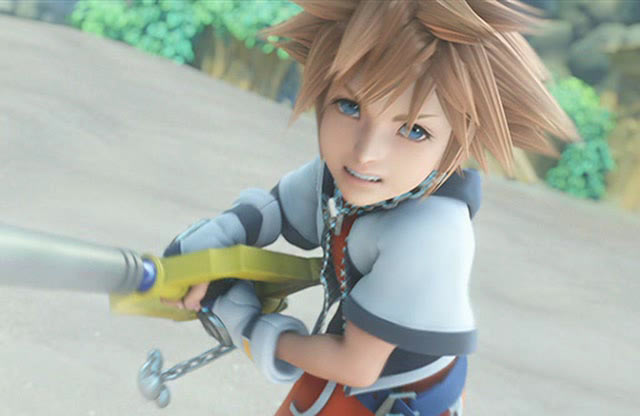 kingdom hearts sora. all Kingdom Hearts series.