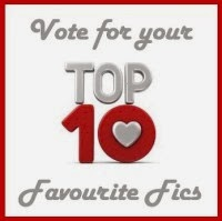 Pinned but Fluttering Nominated for Favourite Fics of 2013