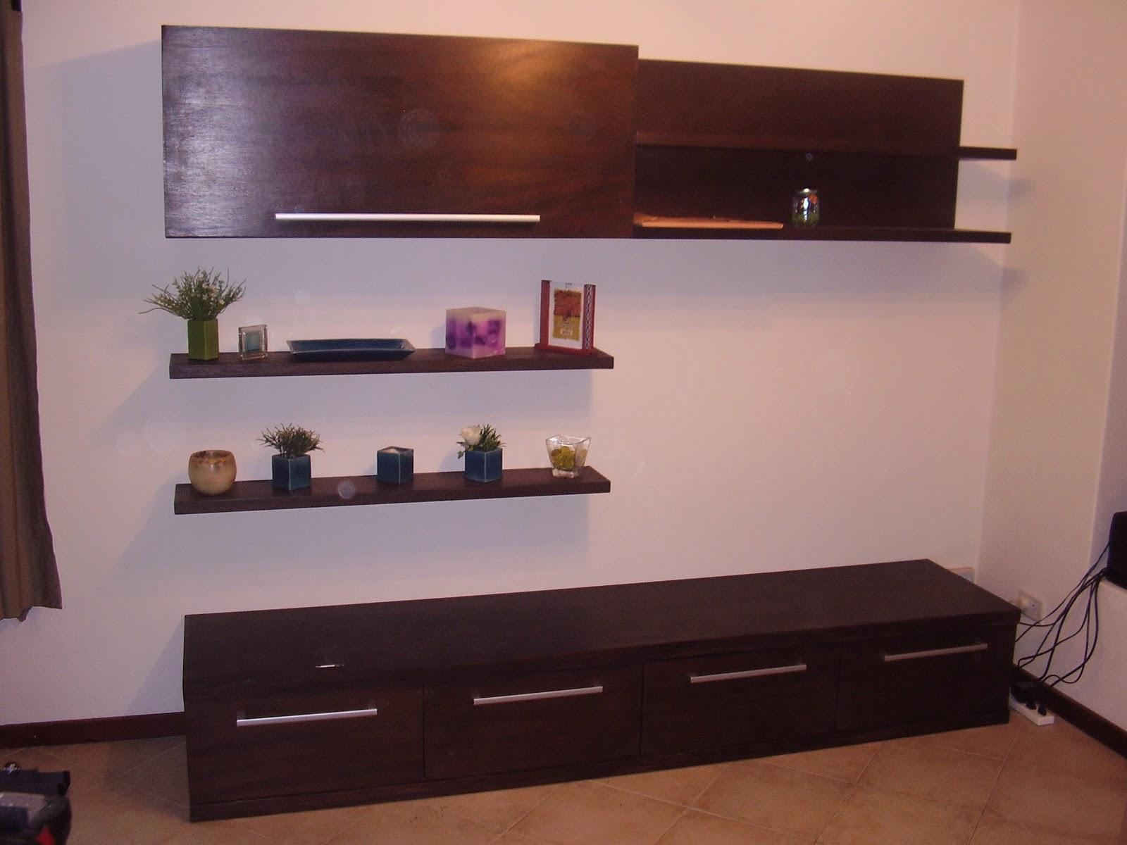 Xlz muebles sal n dressoir y mesa de centro - Mesa de centro de salon ...