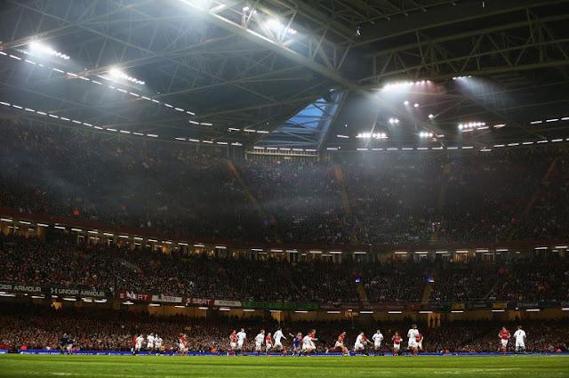UEFA Liga Champions 2017 Final akan di adakan di Stadium Cardiff's Milennium